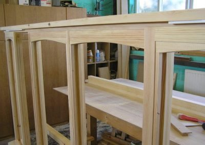 Joinery 002