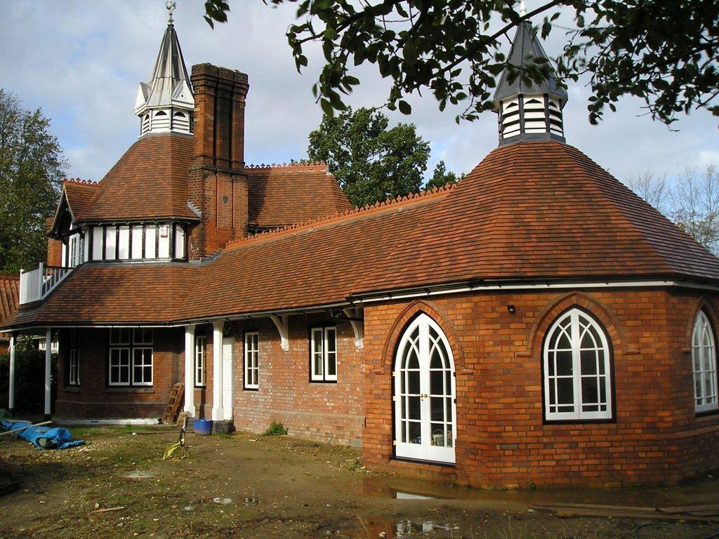 Builder Suffolk